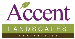 Logo - Accent Landscapes