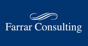 Logo - Farrar Consulting