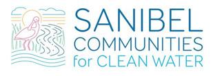 Logo - Sanibel Communities for Clean Water