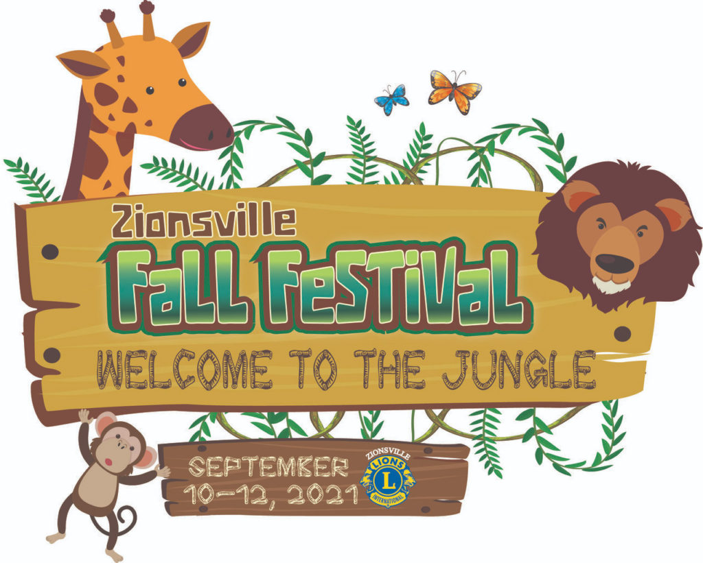 Zionsville Fall Festival 2021