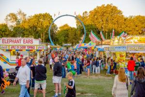 Zionsville Fall Festival