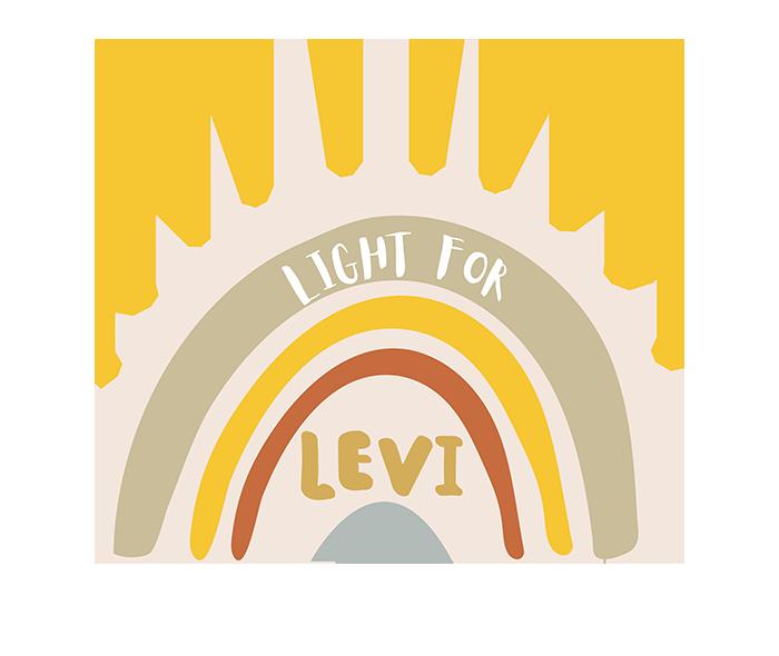 Logo - Light for Levi